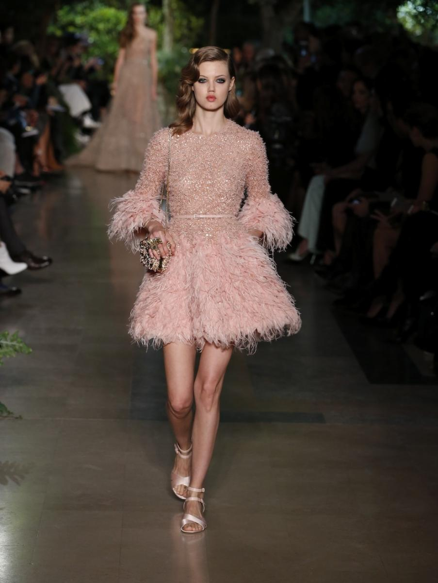 Spring/Summer 2015 Couture Trend Report | Les blogs