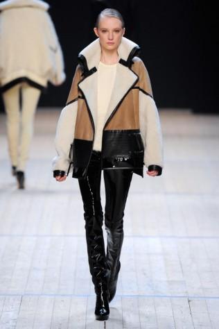 Описание: школьная мода осень 2012.
